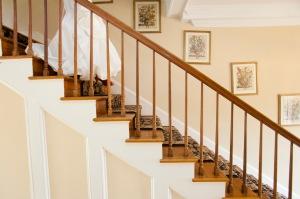 Bridal Stair