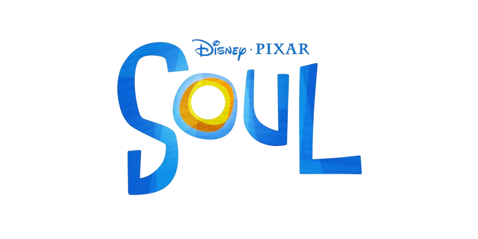 Logo for Disney Pixar Soul